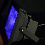 30W Schwarzlicht Outdoor Strahler LED IP FL-30 COB
