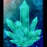 PSYWORK-Schwarzlicht-Stoffposter-Neon-Metaphysical-Quartz-Crystal-05x07m__59754415_01