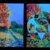 psywork-stoff-poster-herbst-schwarzlicht
