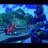 psywork-stoff-poster-indien-schwarzlicht