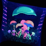 PSYWORK-Schwarzlicht-Segel-Spandex-Goa-Magic-Mushroom-One-25x25m__59373736_01