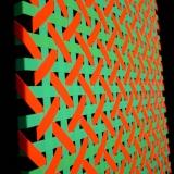"""Schwarzlicht Psywork Psy Pixel """"Distorted Day"""""""