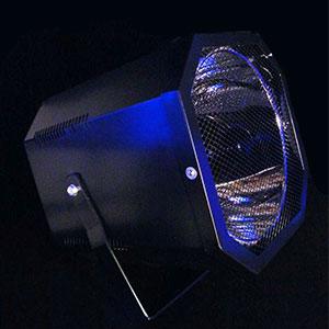 Schwarzlicht Strahler