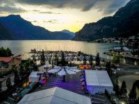 Full Moon Party 2017 in Flüelen (Schweiz)