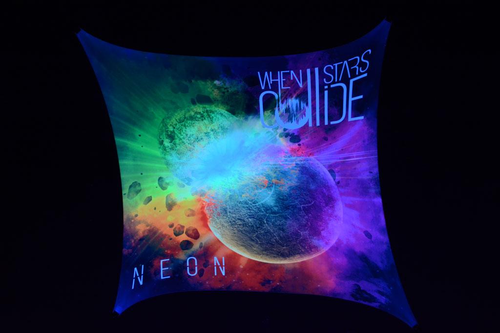 When Stars Collide - NEON