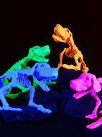 Creepy Halloween Party