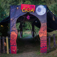 Gate to Goa 2018